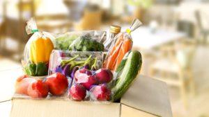 食材宅配サービスの比較とおすすめランキング!