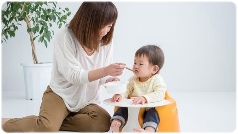 赤ちゃんにおすすめする食材宅配