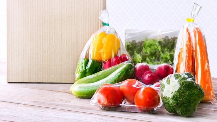 配送サービスが便利な安い食材宅配!